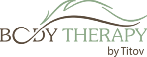 Body Therapy by Titov Logo